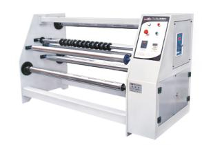 PVC Roll Cutting Machine