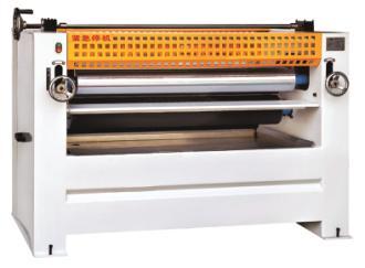 Single Side Plywood Glue Spread Machine