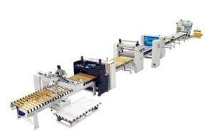 PUR Roll Laminating Machine Aluminum Foil Sticking Machinery PUR Coating Machine
