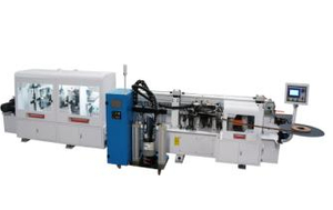 PUR Edge Banding Machine
