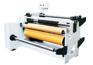 PVC Edge Slicing Machine